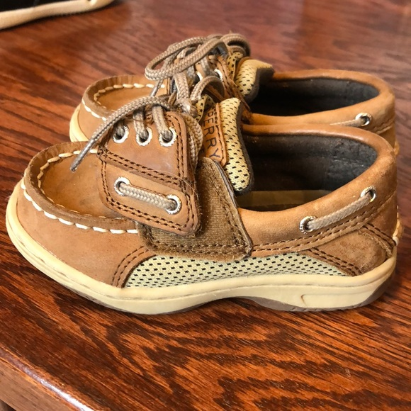 Sperry Other - Boys Sperry slip on. Sz 6